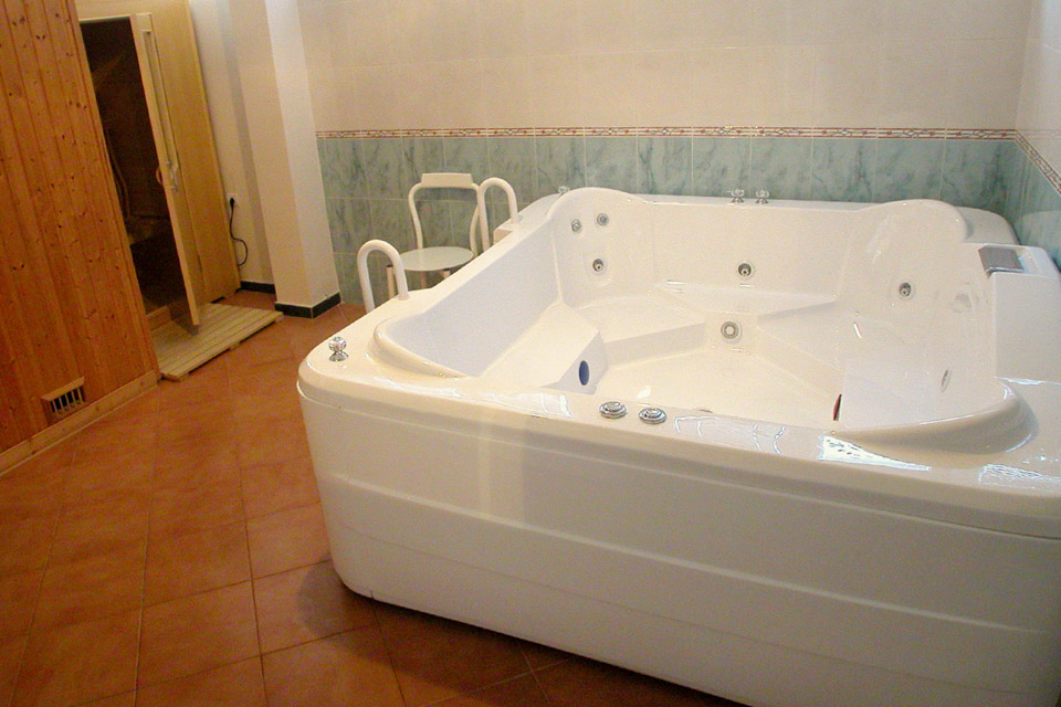Relaxation – Hotel Bella Vista